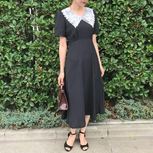 elegance lace op