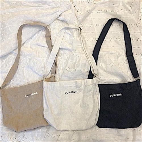 bonjour mini bag