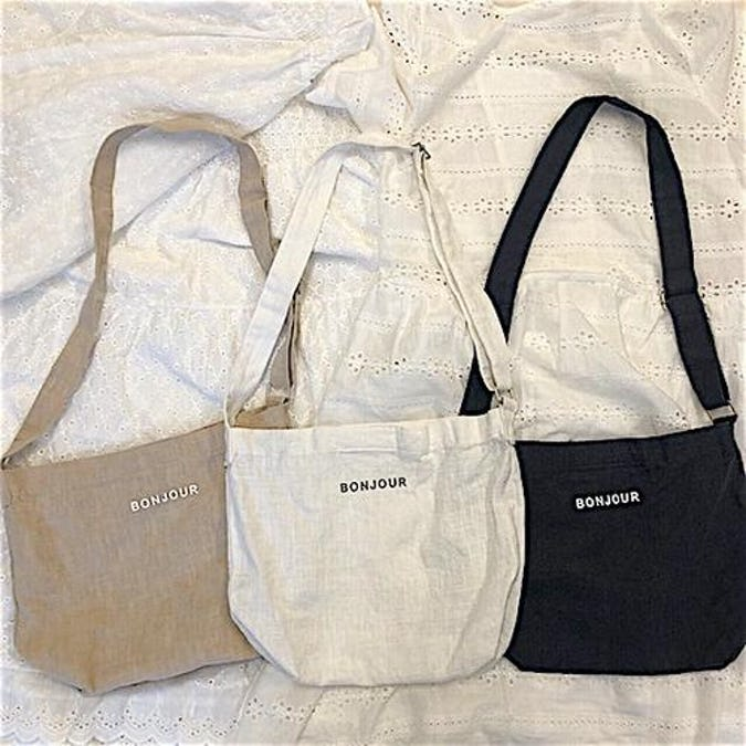 bonjour mini bag-0