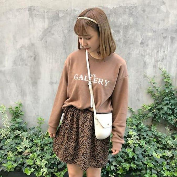leo skirts