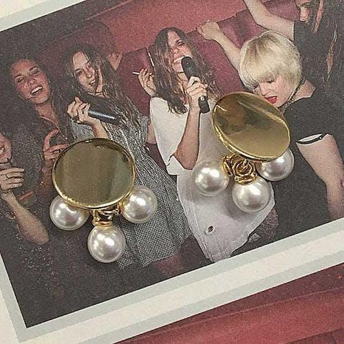 circle three pearl pierce-0