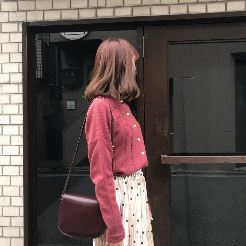 shine button cardigan-0