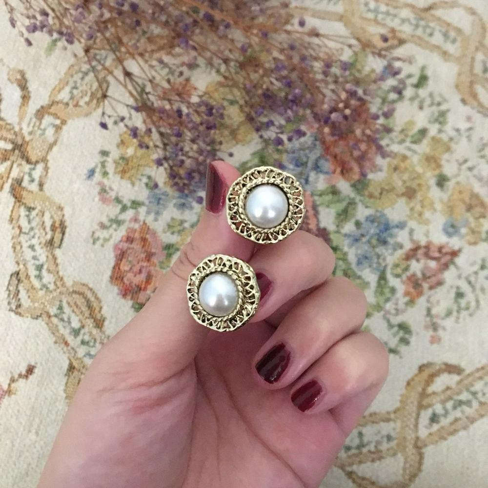 elegance pearl pierce