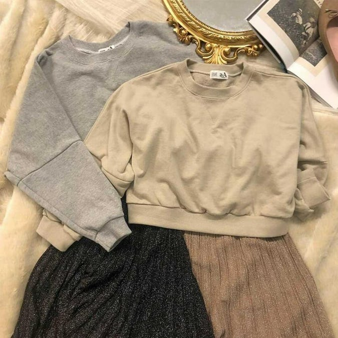 short pullover by NaNaSe-0