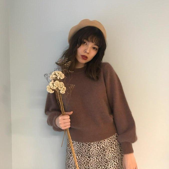 leopard mini SK by NaNaSe