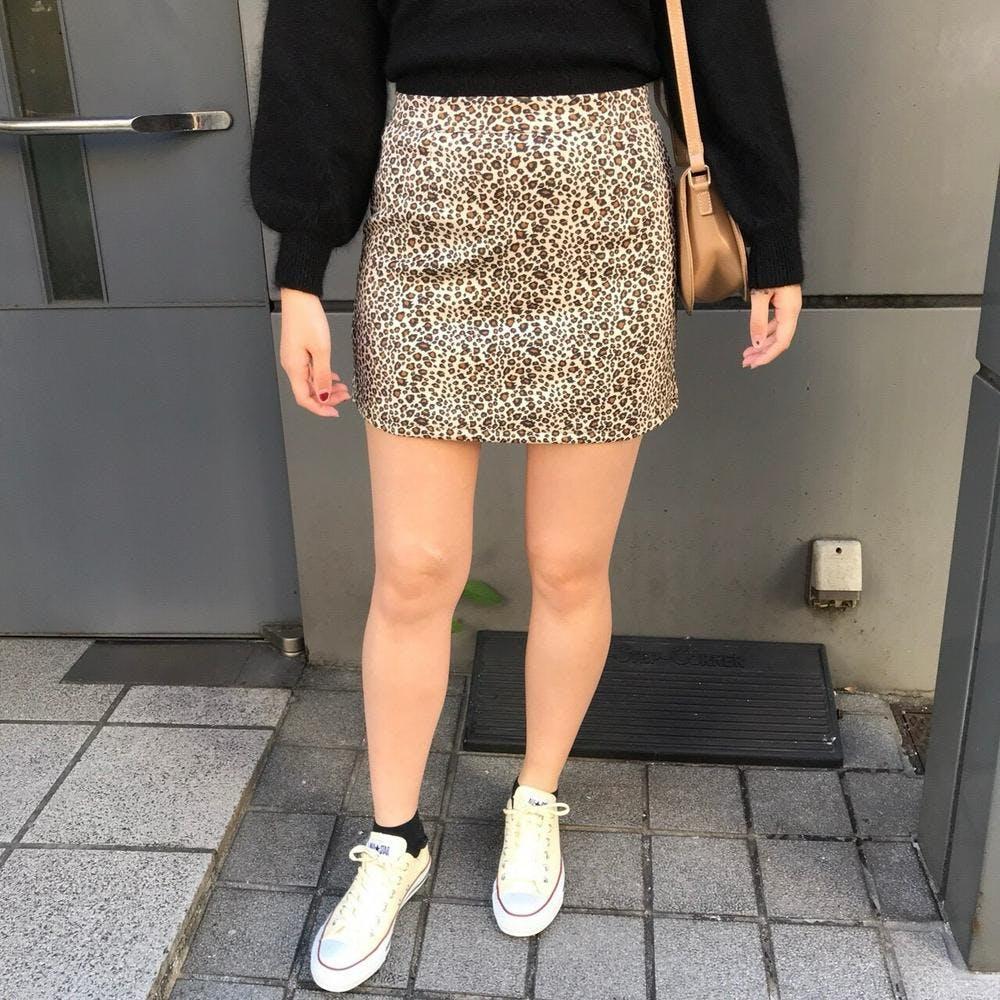 leopard mini SK by NaNaSe-0