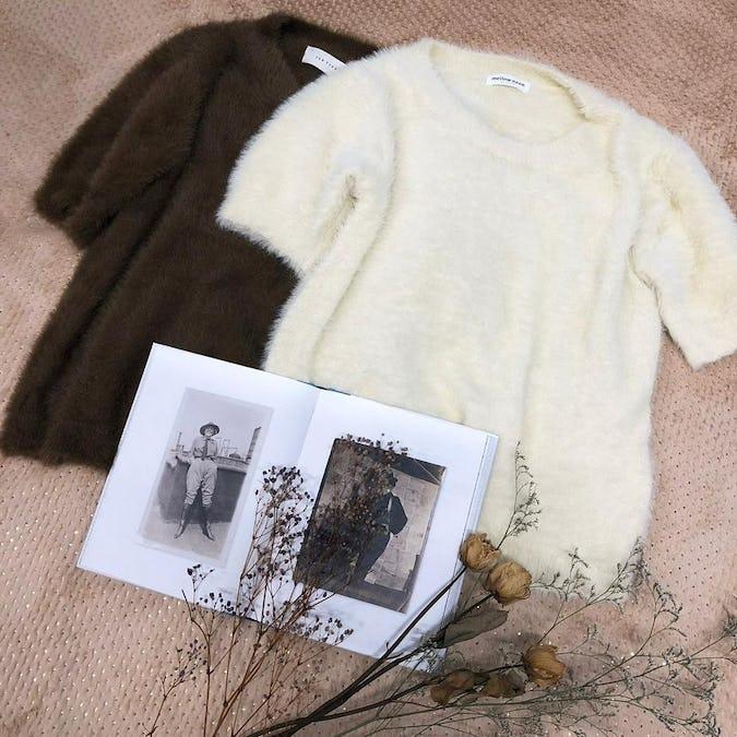 fur fur knit-0