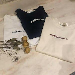 mellow'sTシャツ