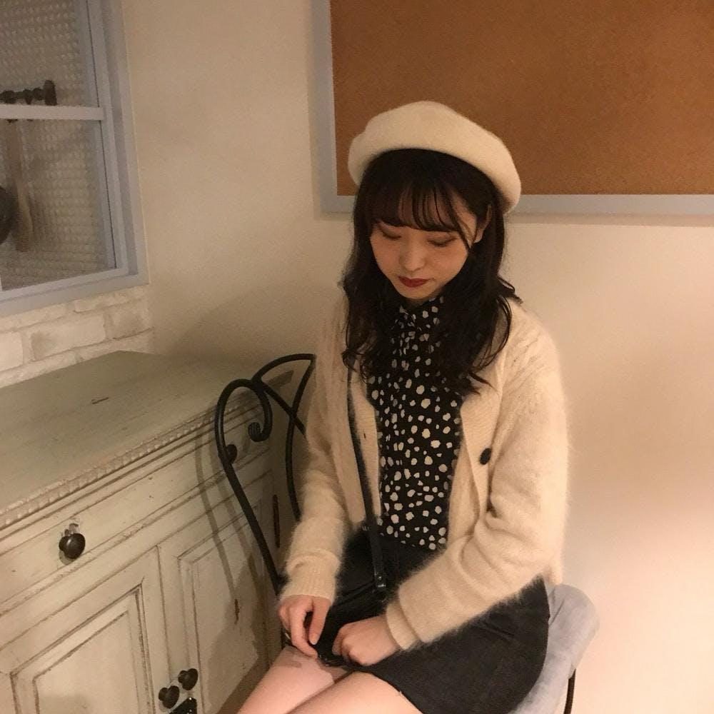 dalmatian blouse