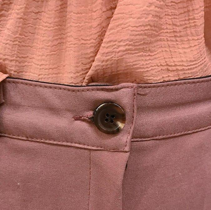 grape pants