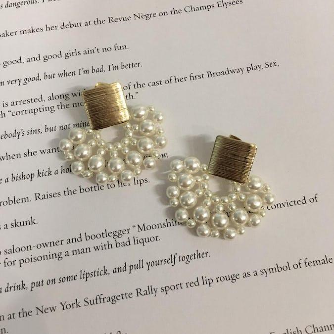 pearl bouquet pierce-0