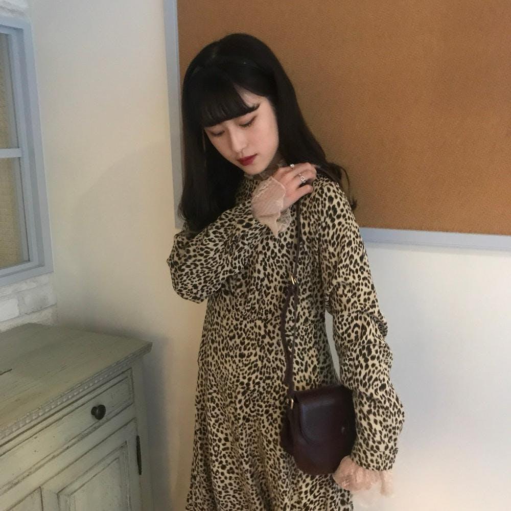leopard ops
