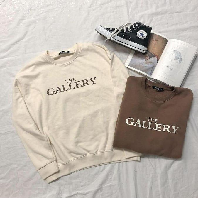 gallery sweat
