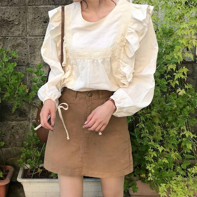caffelatte skirts-0