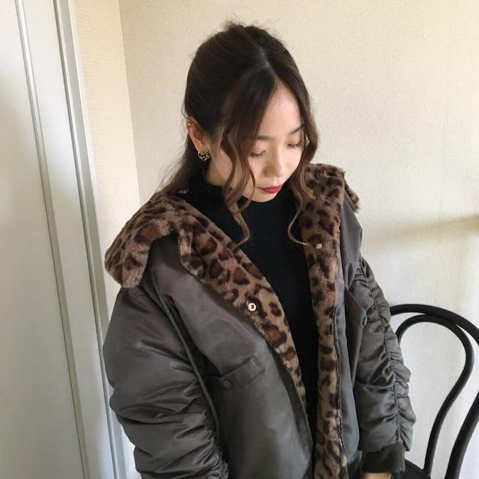 leopard MA-1