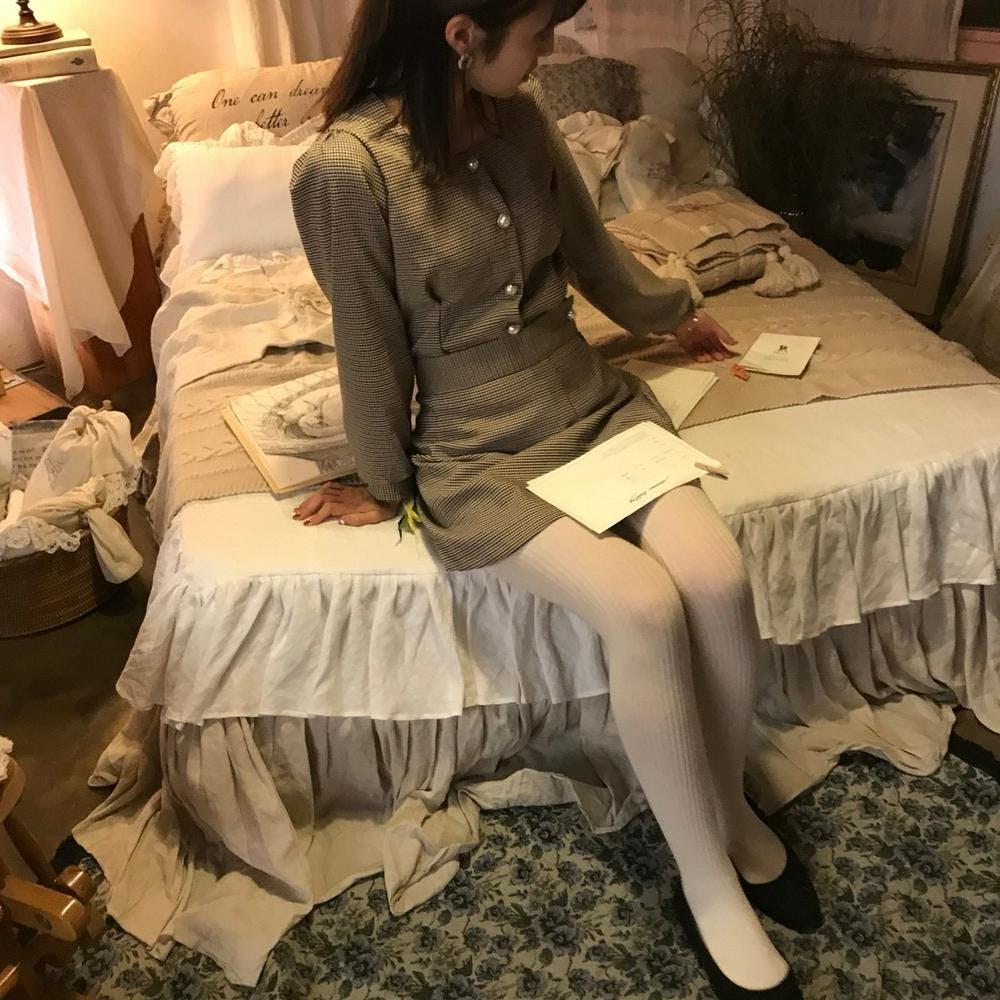 lovely girl set