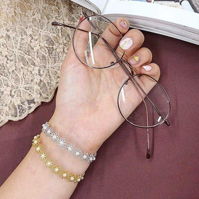 pearl antique bracelet-0