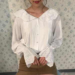 pure pure blouse