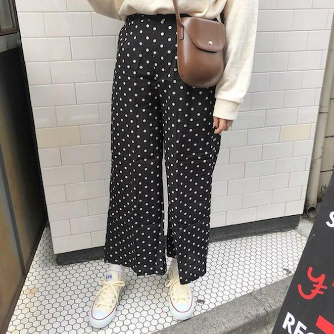 dot pants-0
