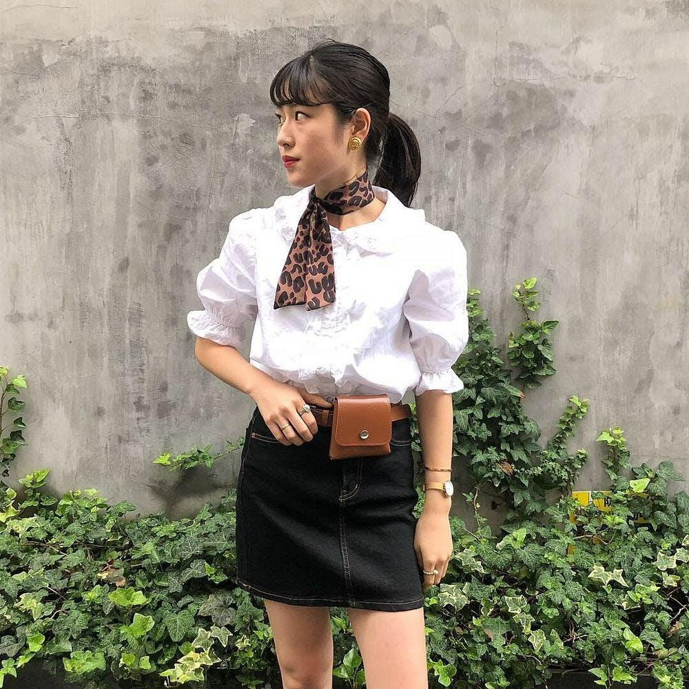 waist pocket belt bag
