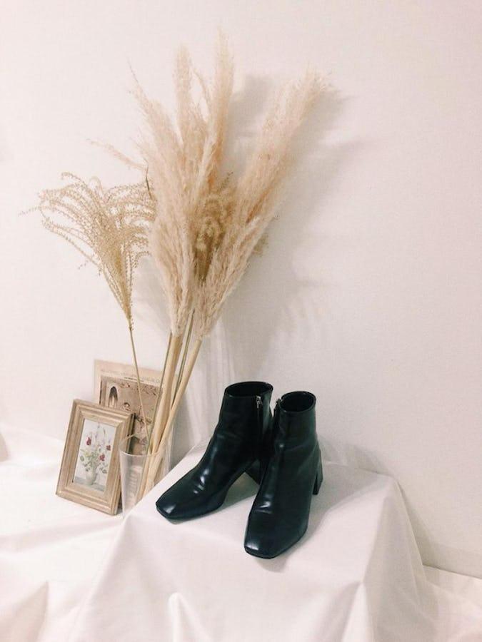 square toe boots-0