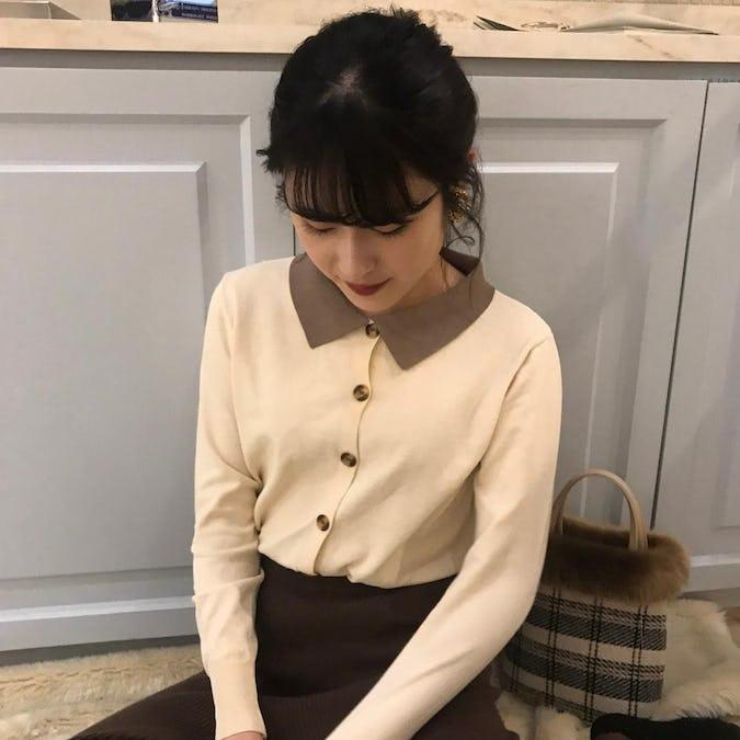 cutie knit