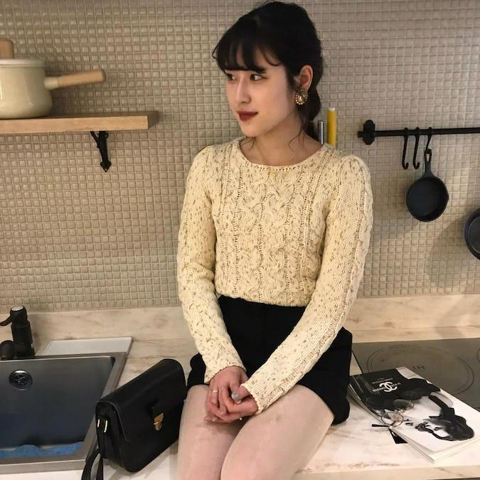 isabel knit