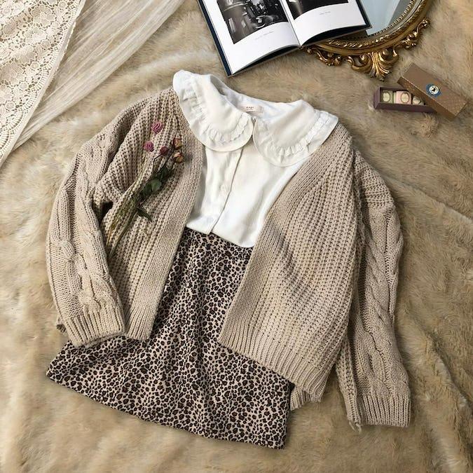 margarete blouse