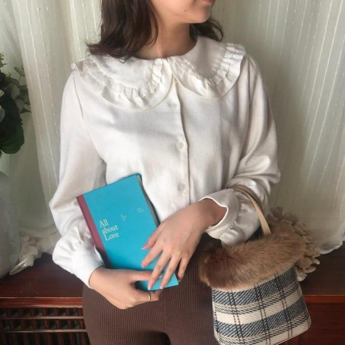 margarete blouse-0
