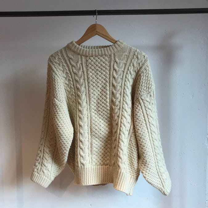 zakkuri knit
