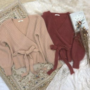 mohair love knit