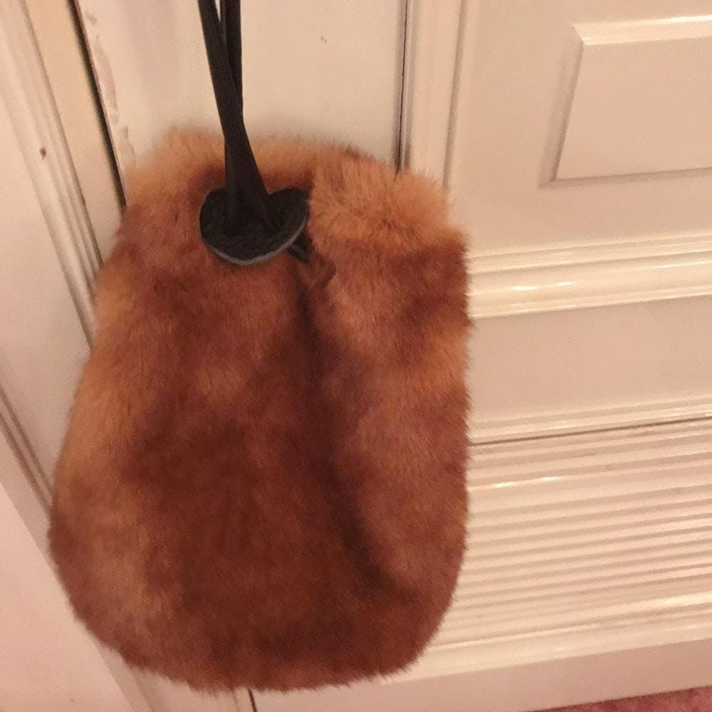 heart animal bag-0