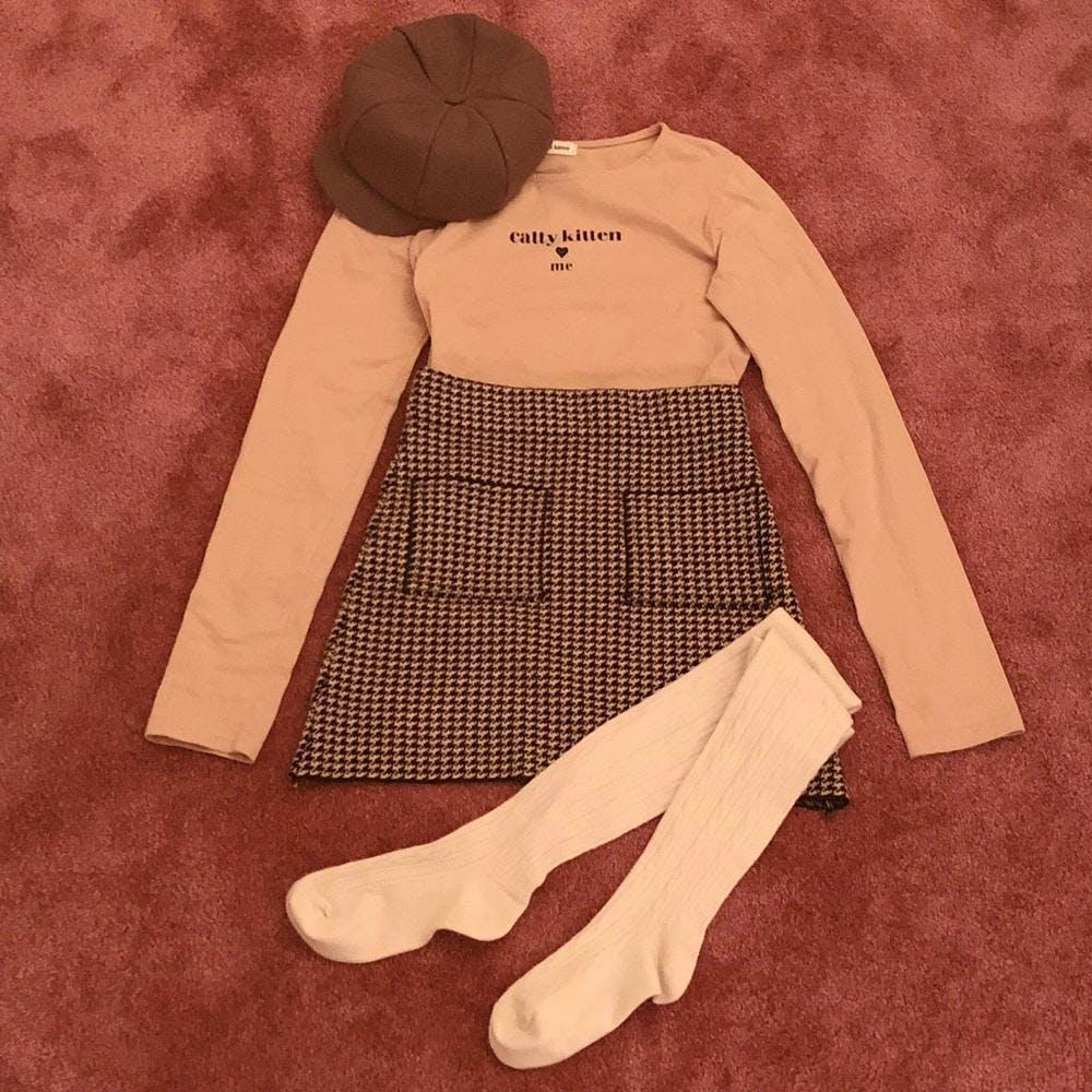 tweed sk-0