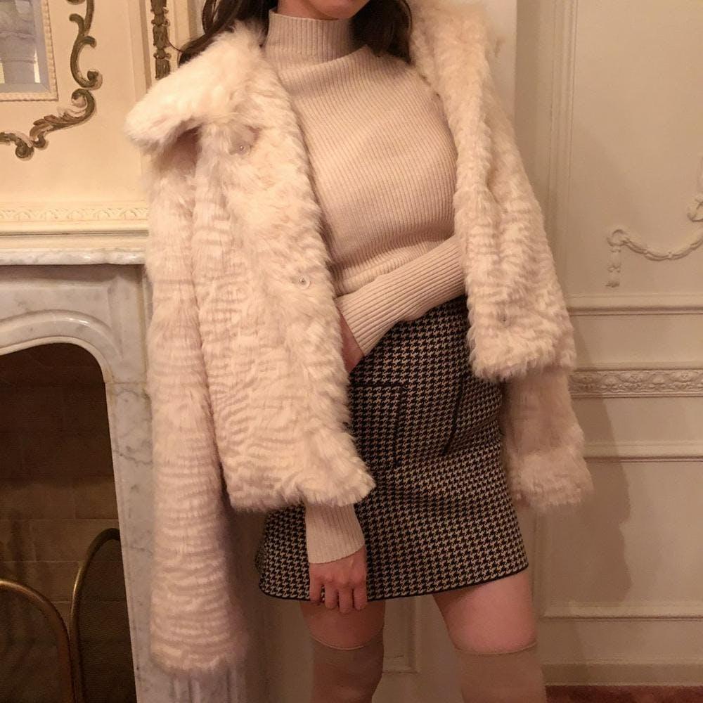 catty fur coat-0