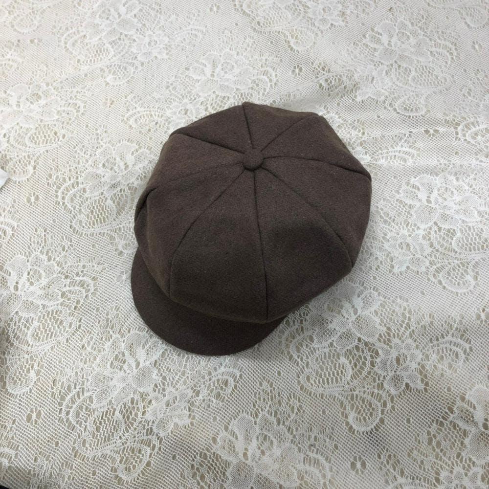chocolate casquette