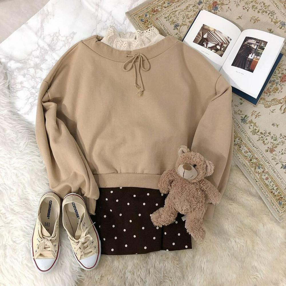 honey blouse