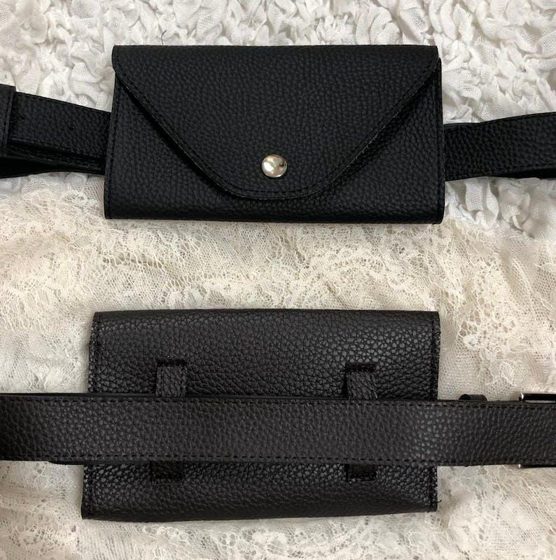 waist pouch beltの画像15枚目