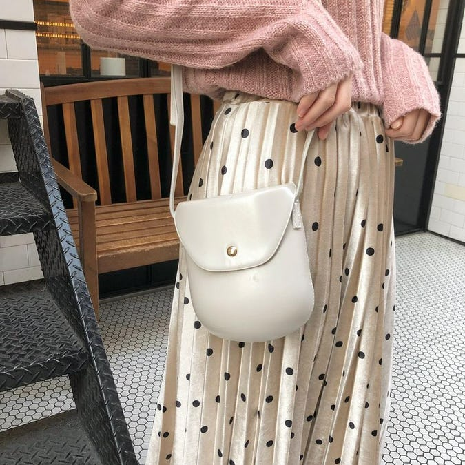 pocket mini bag