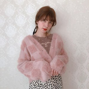 catty mofu cardigan