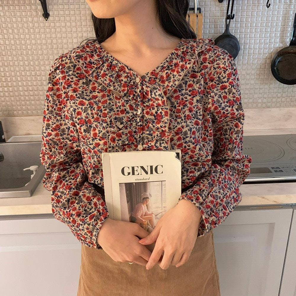 poppy blouse-0