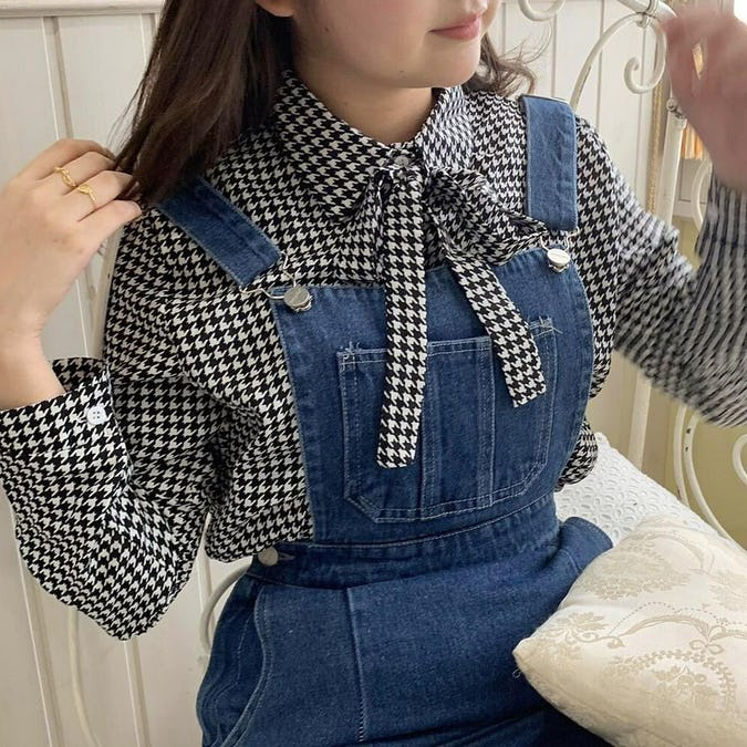 chidori blouse