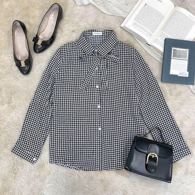 chidori blouse-0
