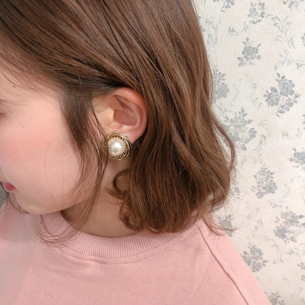 lolipop earring-0