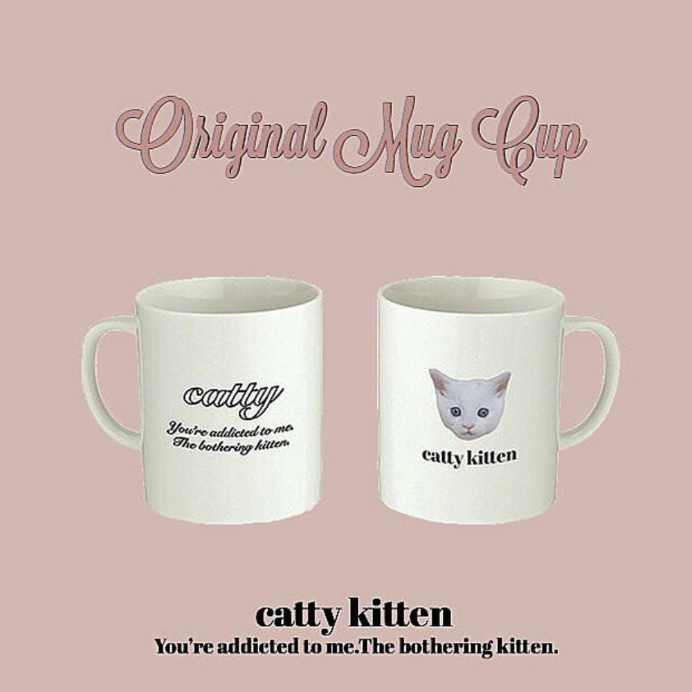 catty mug cup-0