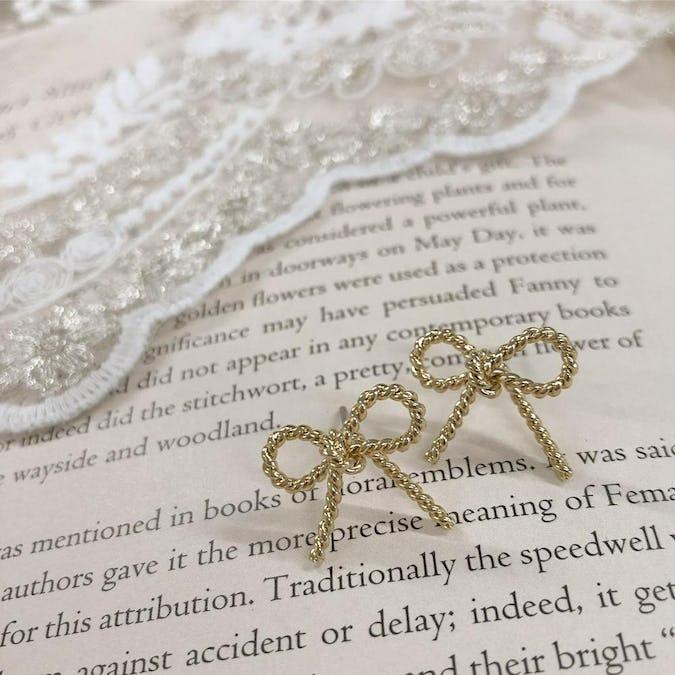 ribbon pierce