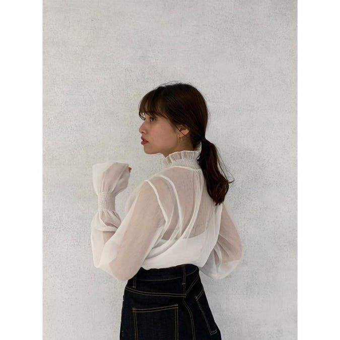 simple lace inner-0