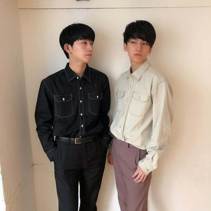simple shirts