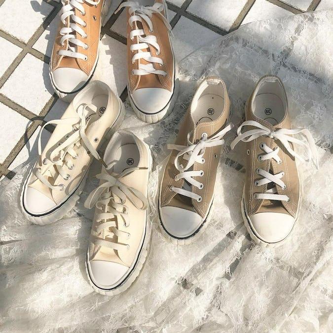 simple sneaker-0