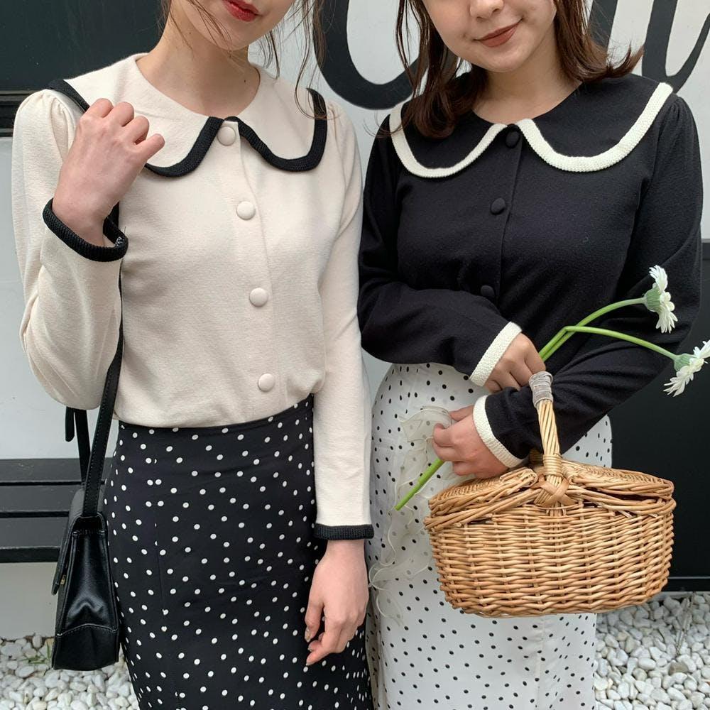 【5/21~順次発送】maru bi-collar cd