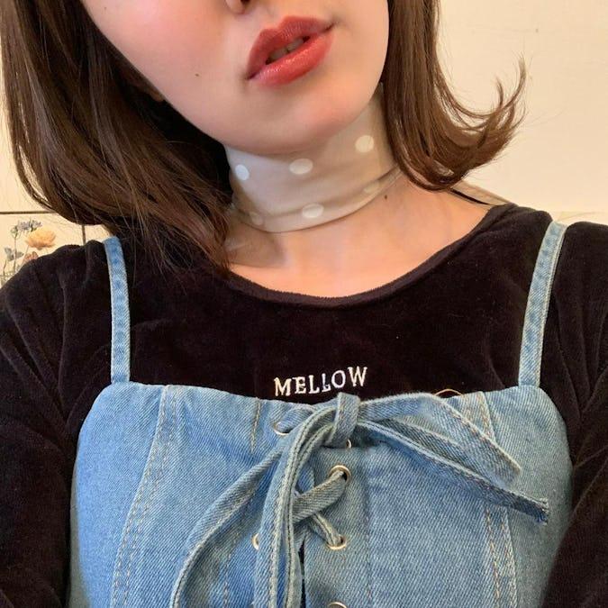 mellow moko T